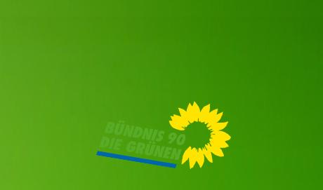 Die Grünen sagen DANKE