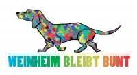 Logo Bunter Hund (weiß)