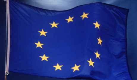 Pulse of Europe 16 Juli  Weinheim