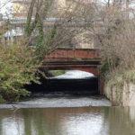 Zwillingsbrücke Weinheim Norbert Kramer